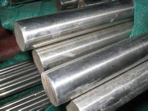 forged stainless steel round bar
