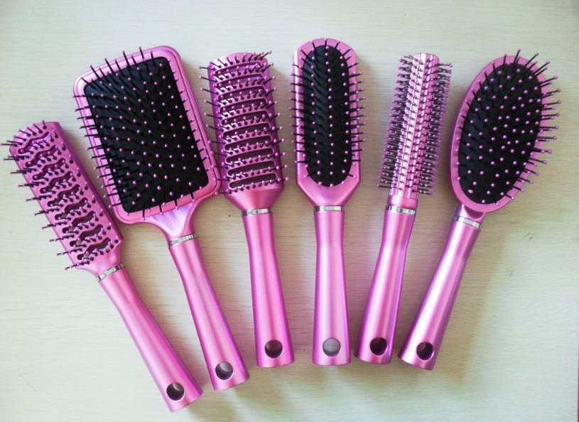 High quality hair brush