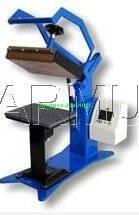 Mini Clamshell Heat Press Machine