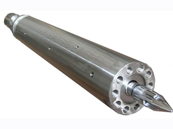 HWAMDA HMD680 Machine Injection screw barrel