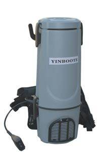 YInBOoTE Knapsack lithium battery vacuum cleaner