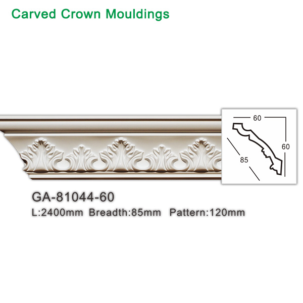 Bovearn decorative polyurethane mouldings