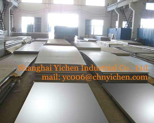 304L super duplex steel plate 304L stainless steel plate