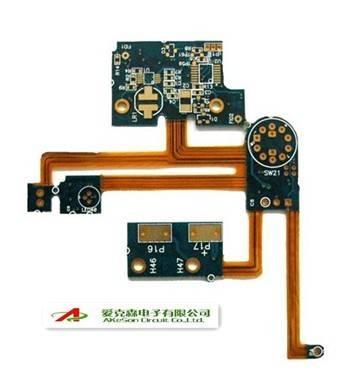 Flexible PCB