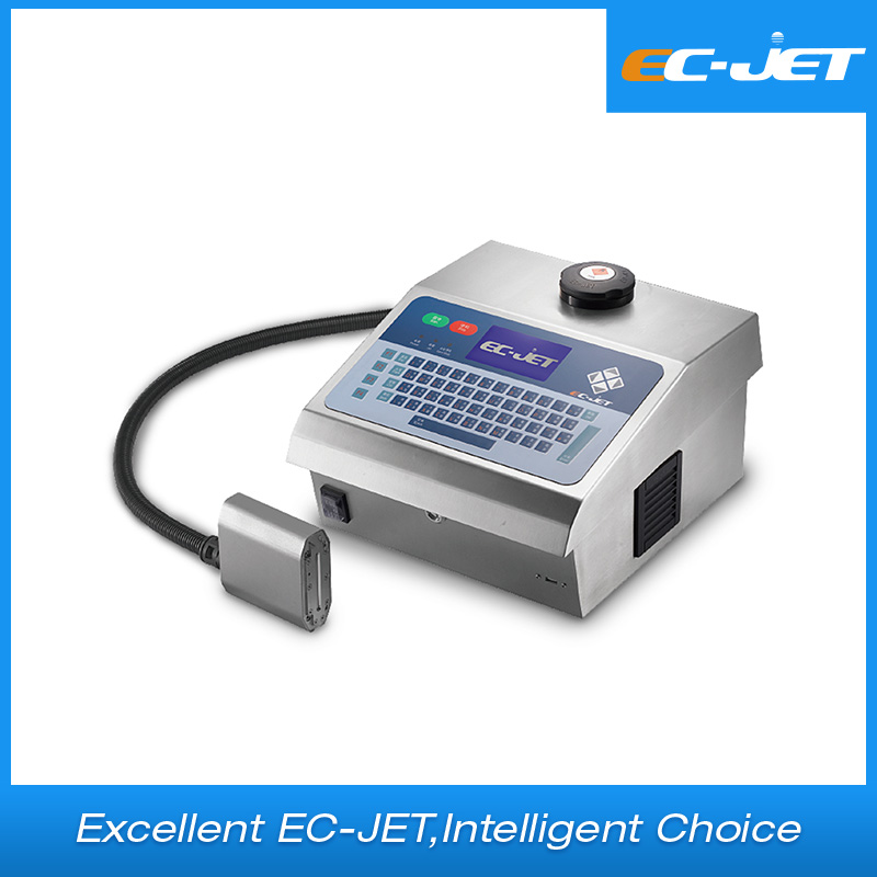 automatic label printing machine large characters inkjet printer(DOD)