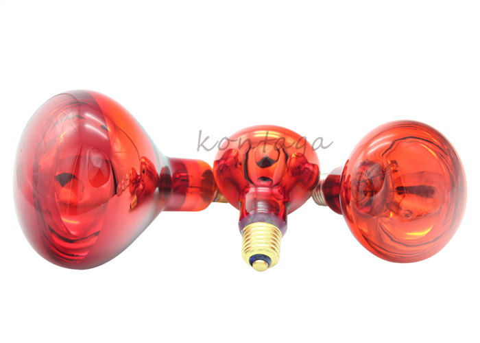 30407 natural red infrared bulbs