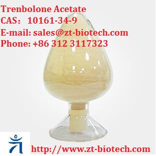 Trenbolone Acetate CAS:10161-34-9