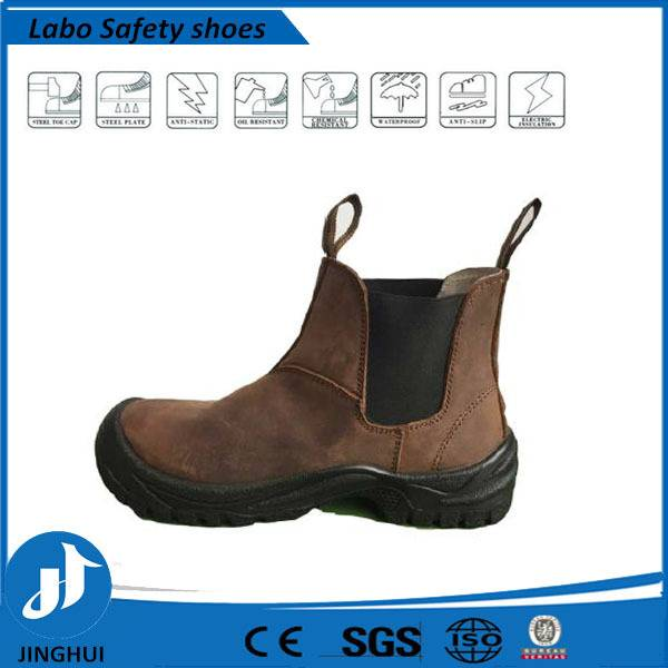 safety shoe,Men's bestselling waterproof Safety Shoes