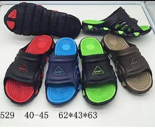 Cleanroom esd eva slipper