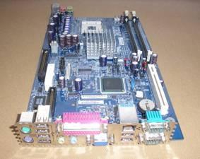 A50 S50 IBM   motherboard PN:41D0649