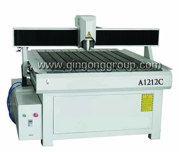 Logo Sign Making Middle Size CNC Router A1212C