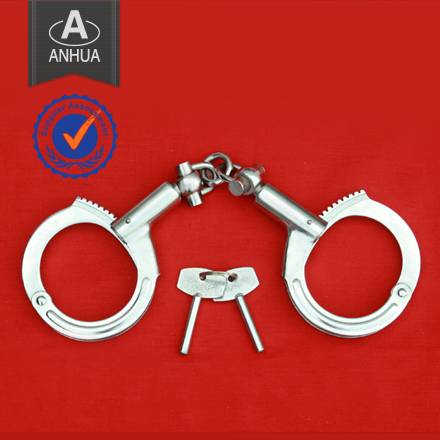 Hand Cuffs HC-01W