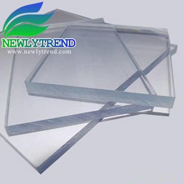 Machine Grade PC Solid Sheets