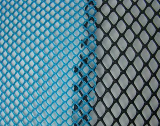 Plastic resin flow net mesh /vacuum infusion net