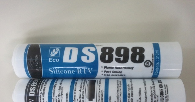 DS-898 Adhesive Silicone