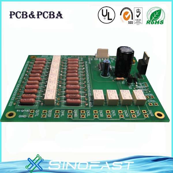 Most popular scanner PCBA Made in China