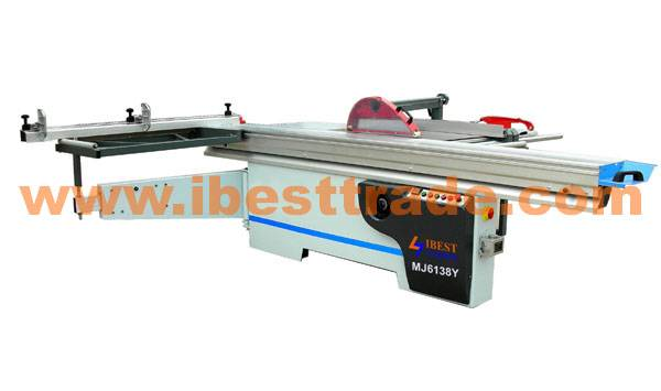 MJ6138Y Precision Panel Saw