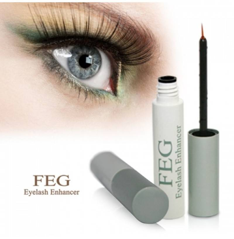 FEG Eyelash Enhancer Growth Liquid/Serum