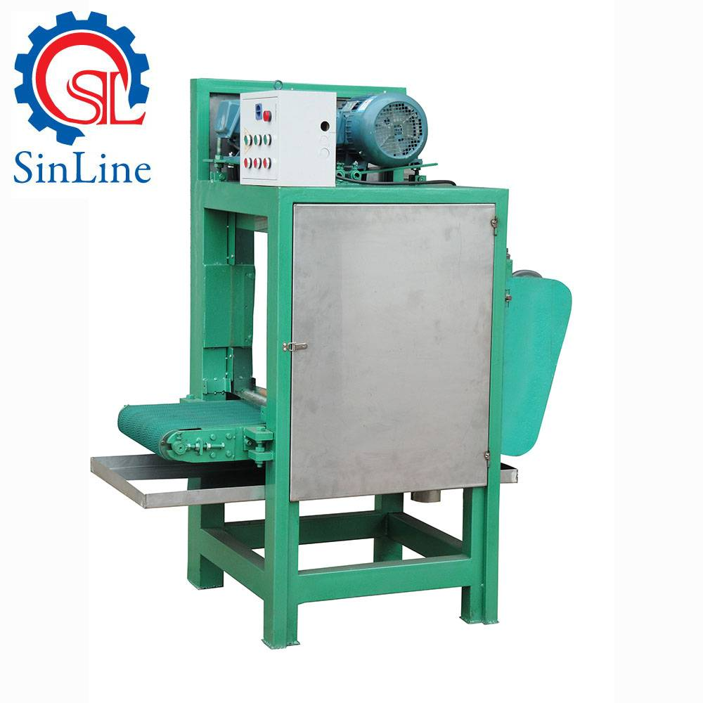 Waste CD recycle machine