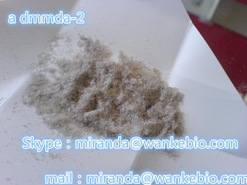 a dmma-2 15183-26-3 C12H17NO4 mail/skype:miranda(@)wankebio.com