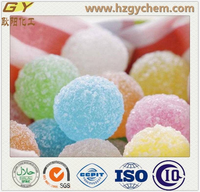 Best Quality Food Ingredient Sucrose Stearate Ester (SE) E473
