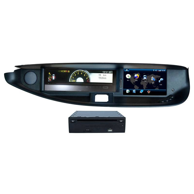 SPECIAL CAR DVD GPS for Renault Scenic,I3021