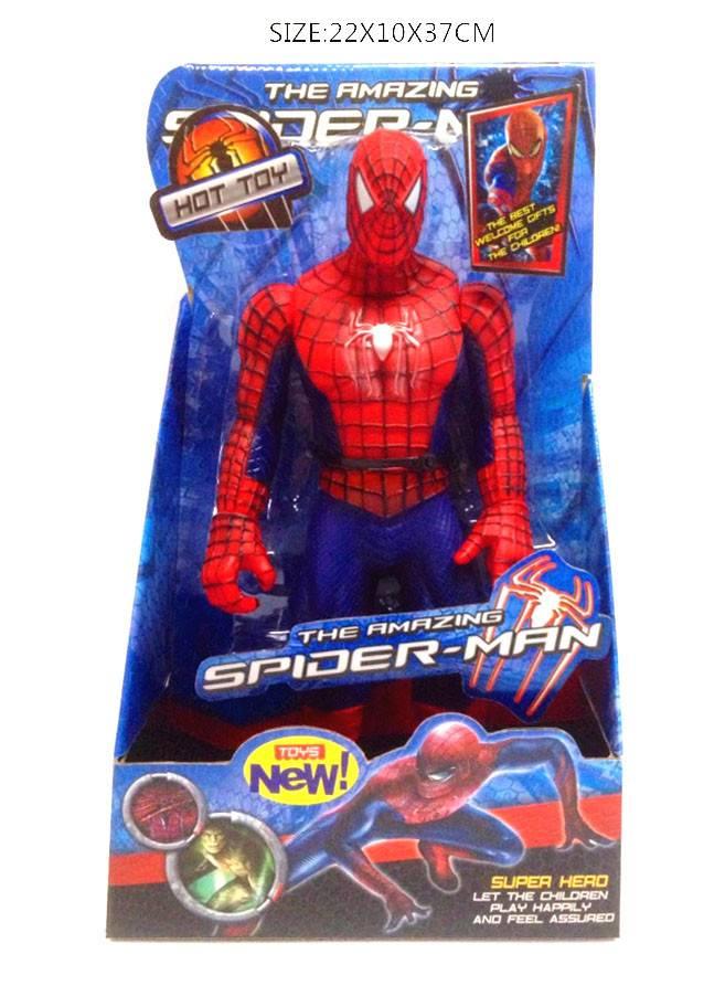 Spiderman  Action Figure 3310