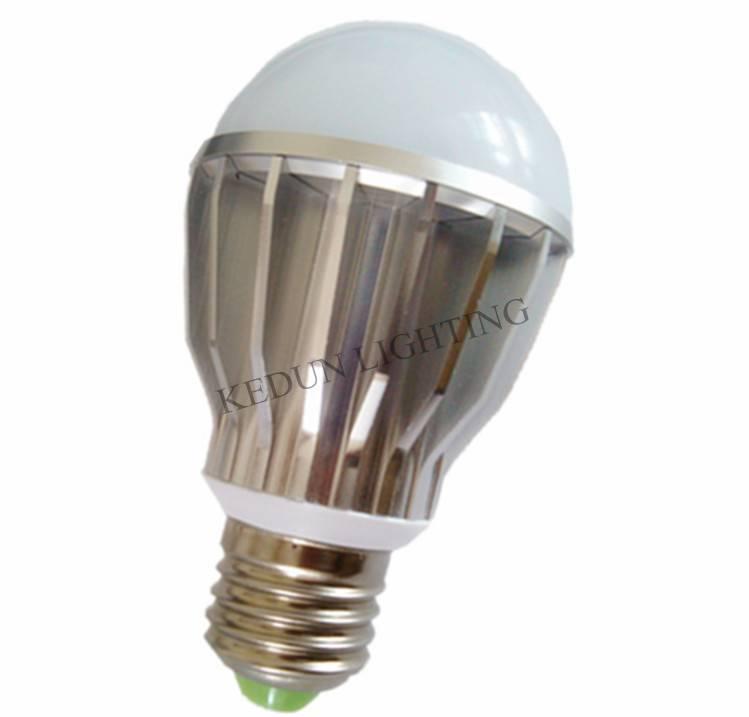 5W LED Bulb KD-E27B-04