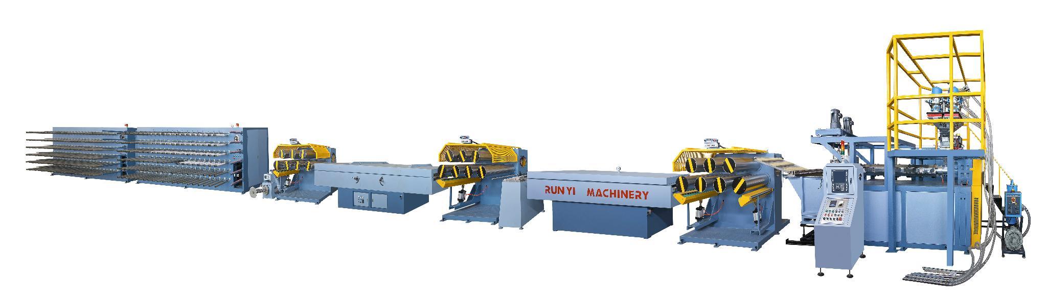 Image result for monofilament extruder manufacturer