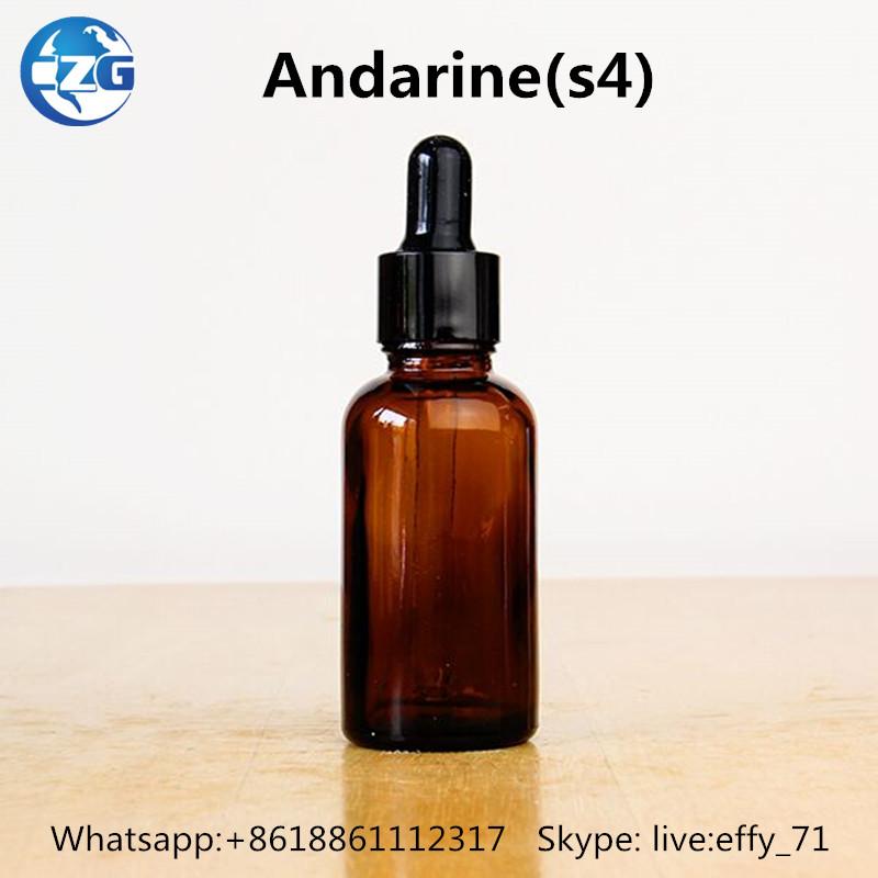 Andarine Oral SARMS liquid Andarine S4