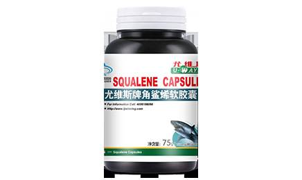 squalene effects