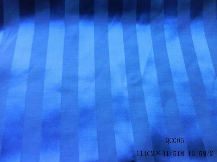 silk/cotton fabric:QC006