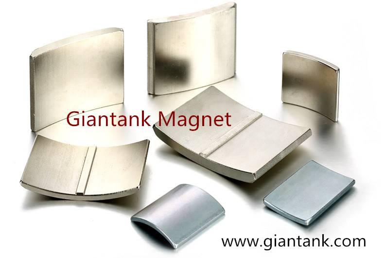 neodymium magnet,NdFeB magnets N28EH--N40EH  for ELEVATOR motors