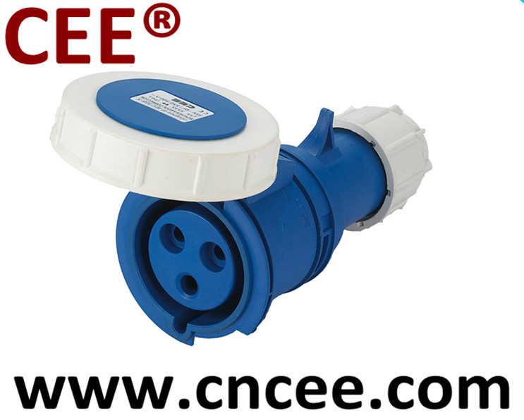 CEE® Industrial Connector