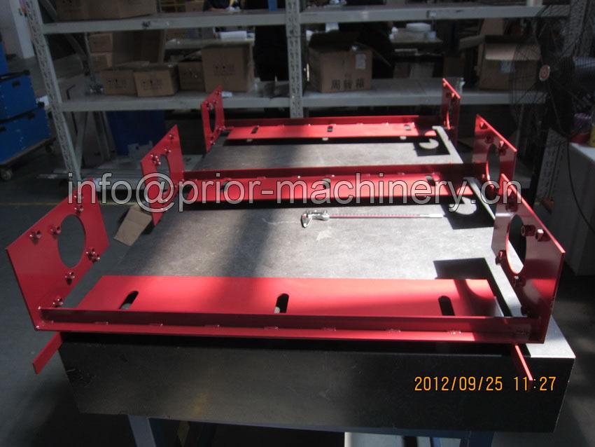 machine body sheet matal, household appliance sheet metal