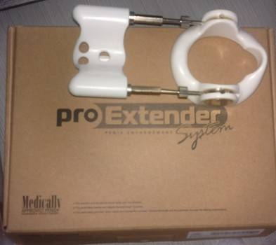 OEM Pro-Extender System penils enlargement tools
