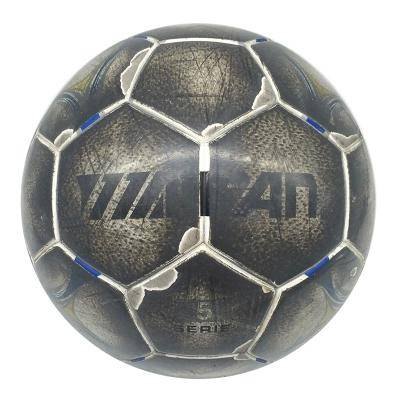 The 6000 impact of the special package to move the sport training game indoor football 5 ball