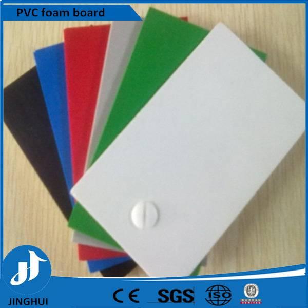 22mm White High density PVC Foam Board