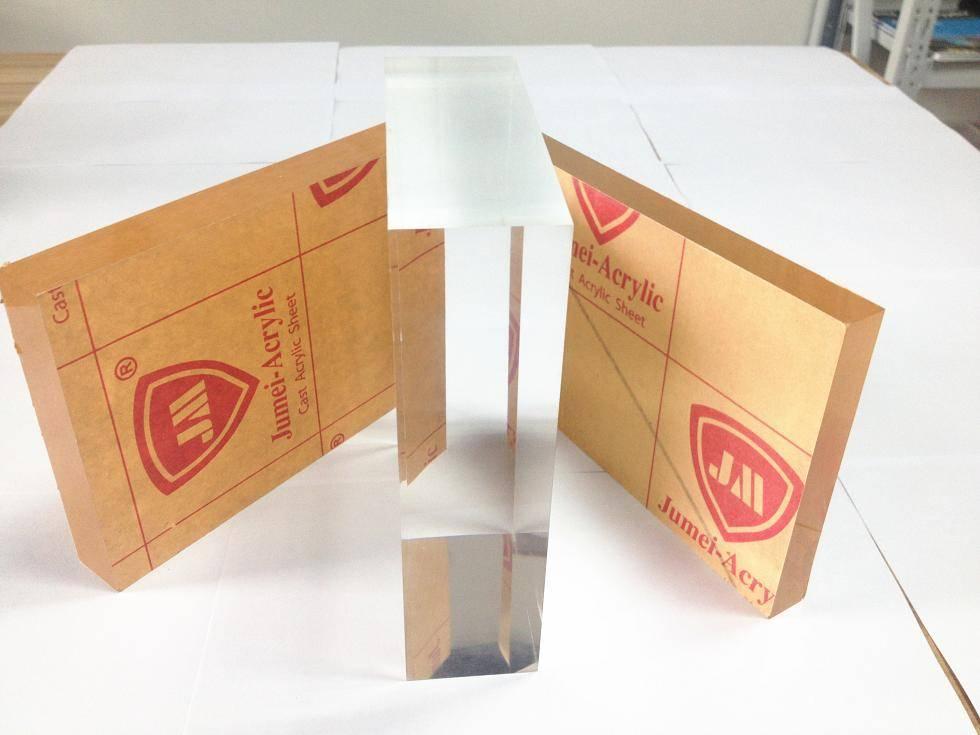 high quality clear plexiglas sheet