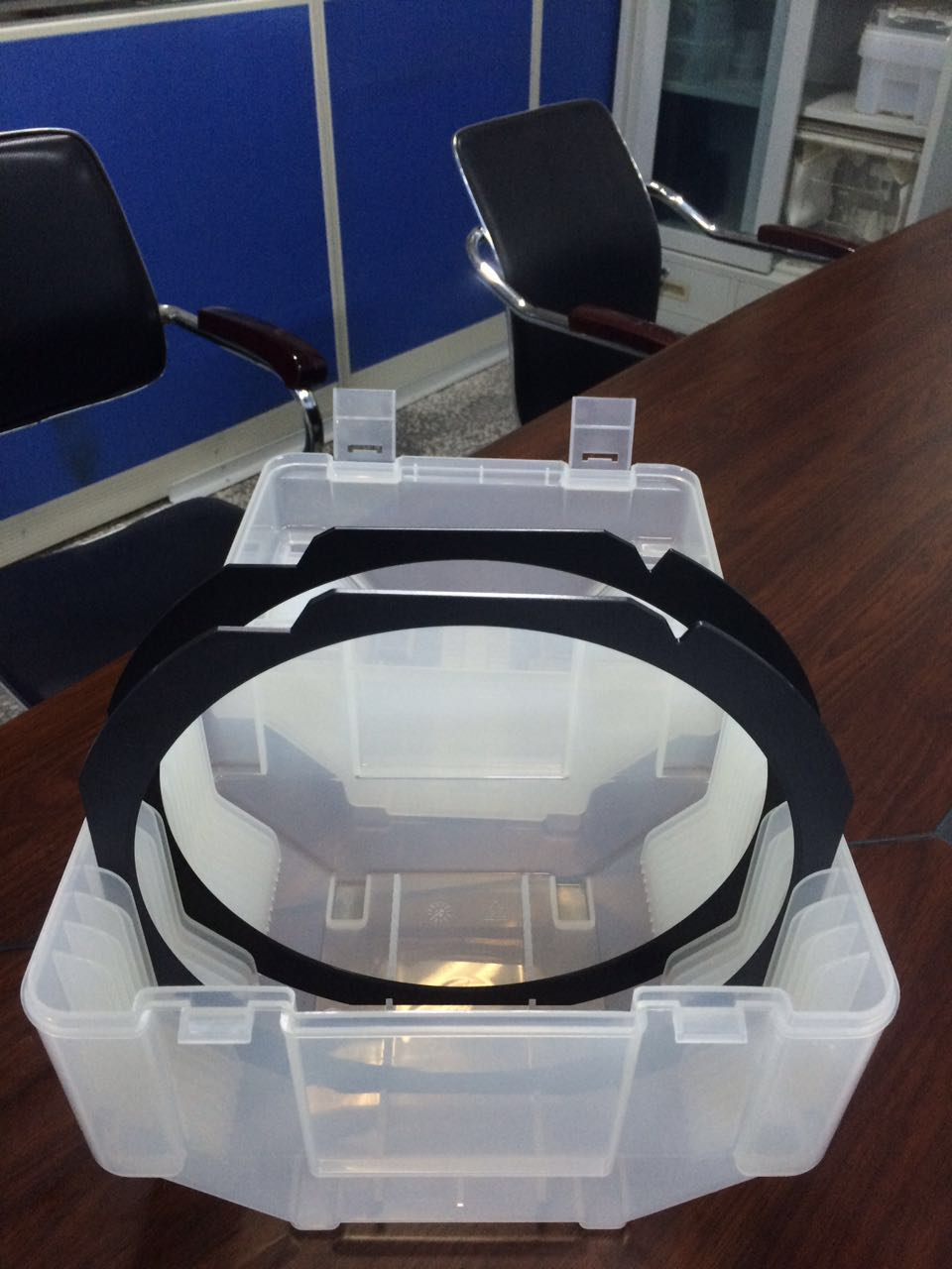 Film Frames box,wafer wafer frames,Shippers - Film Frames / Wafer Saw Frames