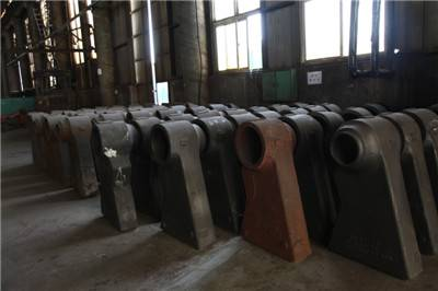 castings-engineering machinery parts