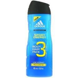Adidas 400ml