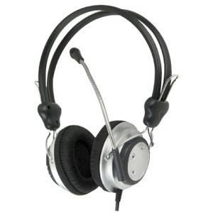 PC  Stereo Headphone