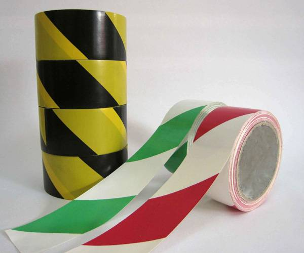 pvc warning caution barricade  tape