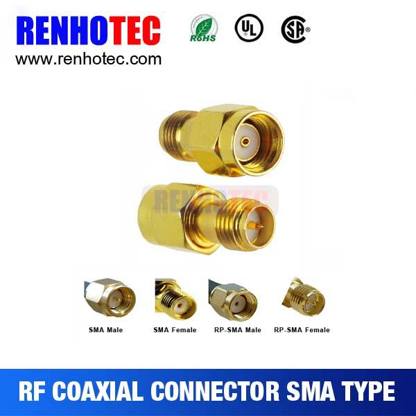 2016 Hot Dosin SMA male connector for RG174