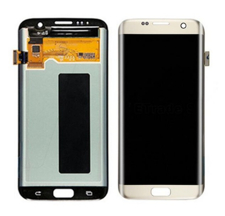 LCD Screen Display With Digitizer Assembly For Samsung S7