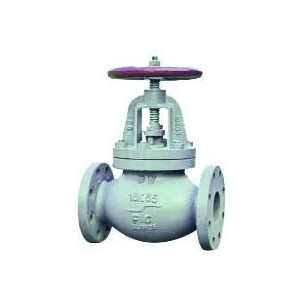 Iron globe valve RS ANSI BS DIN JIS