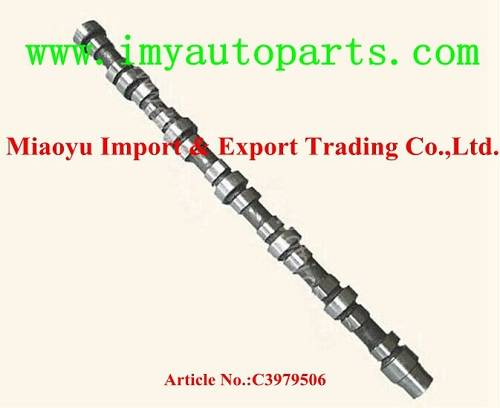 Dongfeng OEM Parts Camshaft   C3979506