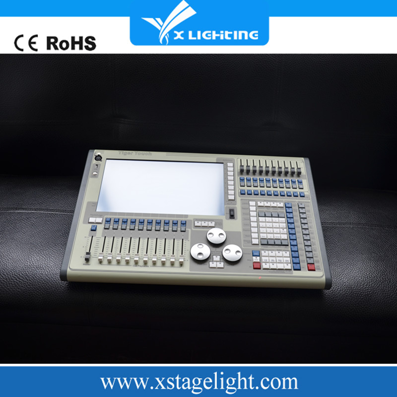 High Quality Tiger Touch Controller with Powerful Titan Operating System