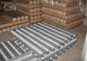 High quality Woven Wire mesh /square wire mesh /crimped wire mesh (Factory Price)